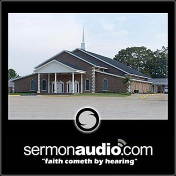 East Jena Baptist Church