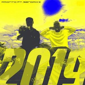 Prontoszn - 2019 feat. Bendrixz