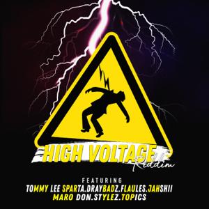 Tommy Lee Sparta - Rich Badness (Raw)