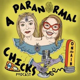 A Paranormal Chicks: EP64 - WHAT THE SKINWALKER RANCH IS GOING ON