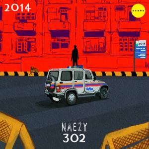 Naezy - 302