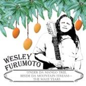 Wesley Furumoto - Mo'ili'ili (feat. Fulton Tasombe) feat. Fulton Tasombe