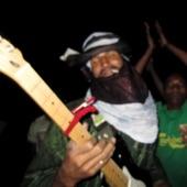 Mdou Moctar - Issusahid Elwaname