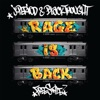 RAGE IS BACK [Freestyle] - Single, J.PERIOD & Black Thought