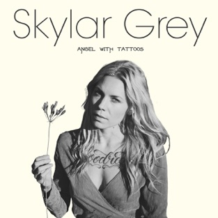 Skylar Grey - Angel with Tattoos m4a Album Download Zip RAR