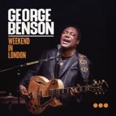 George Benson - I Hear You Knocking (Live)