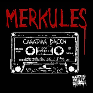 Merkules - Wasted feat. Snak The Ripper