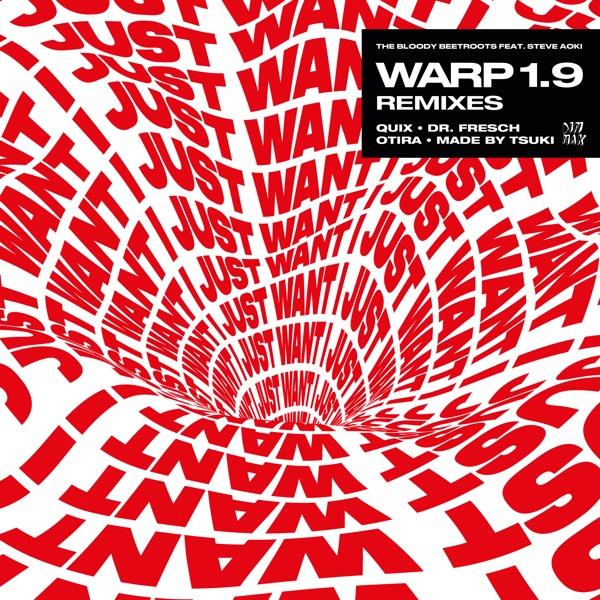 Warp 1.9 (feat. Steve Aoki) [Remixes] - Single