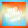 Piano Dreamers - Don't Pretend (Instrumental)
