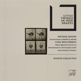 Luigi Boccherini on Apple Music