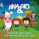 Ana & Gio - Historias del Cómo, Cuándo, Dónde y por Qué