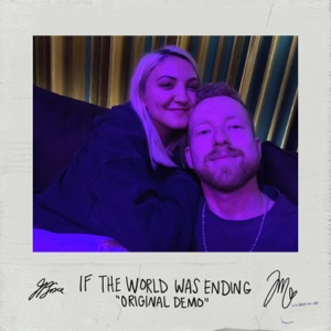 JP Saxe - If The World Was Ending feat. Julia Michaels