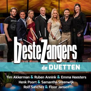 Emma Heesters - Pa olvidarte feat. Rolf Sanchez