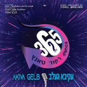 Dance 365 - Volume 2 - Akiva Gelb - Akiva Gelb