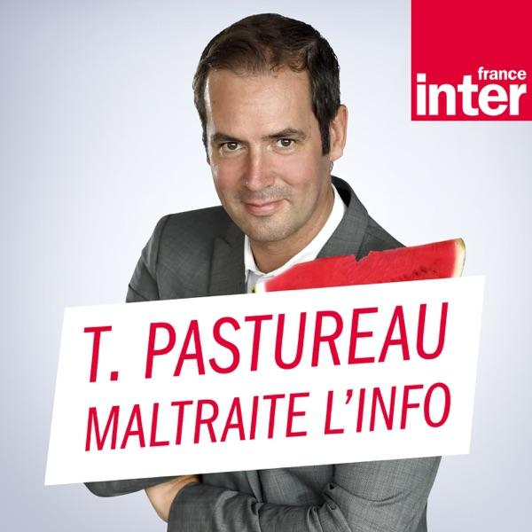 Tanguy Pastureau maltraite l'info