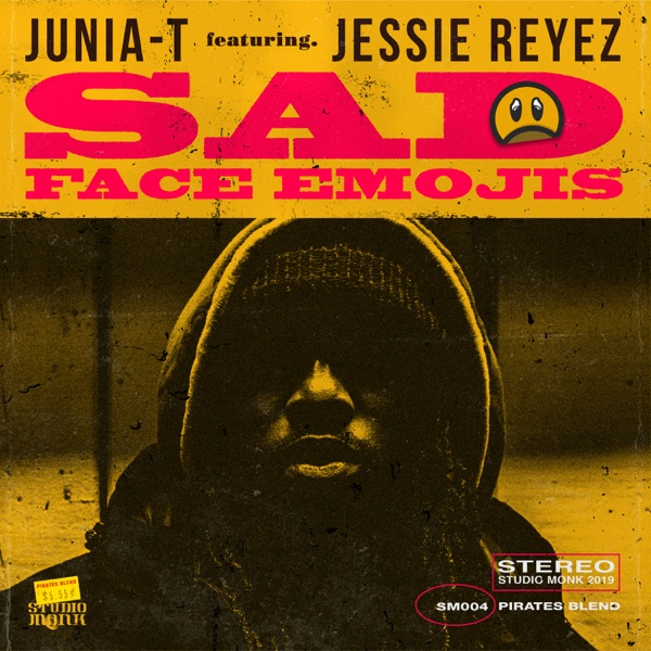 Sad Face Emojis (feat. Jessie Reyez) - Single