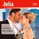 Sarah Morgan, Emma Luxx & Julia bei CORA - Die Braut des Sultans (Julia)