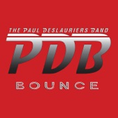 Paul DesLauriers Band - Picked a Bad Day