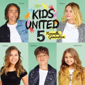 Kids United nouvelle génération - L'hymne de la vie