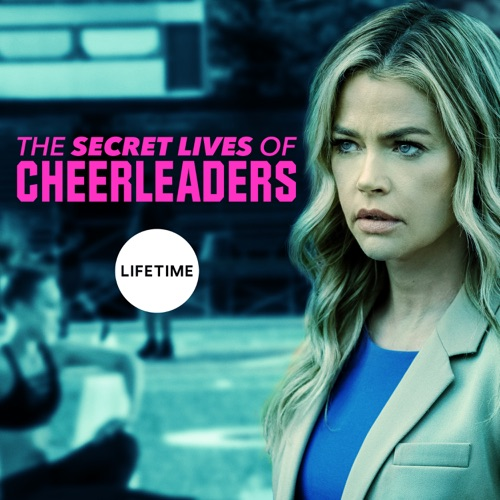 The Secret Lives of Cheerleaders poster