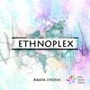 Arata Iiyoshi - Ethnoplex  artwork