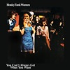 Honky Tonk Women / You Can't Always Get What You Want - EP, The Rolling Stones