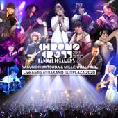 Chrono Cross -Scars of Time- (Live Ver) - Yasunori Mitsuda & Millennial Fair