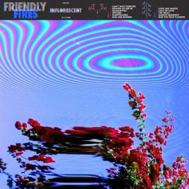 NEW! Zip Leaked Friendly Fires - Inflorescent Album [Full Download 2019