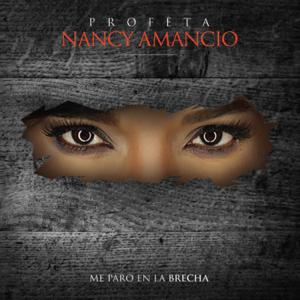 Nancy Amancio - Corazón De Guerrera