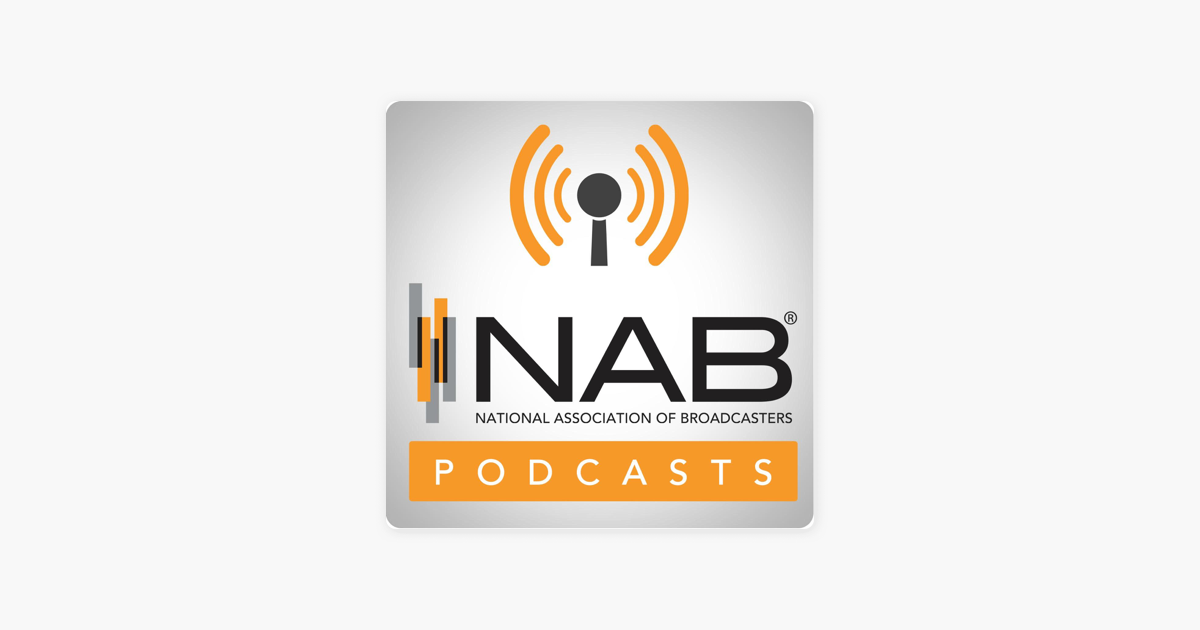 The NAB Podcast: Spanning the Globe for Successful Podcast