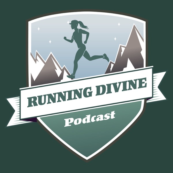 4114ea2385bb Heather Morgan – Running Divine Podcast – Podcast – Podtail
