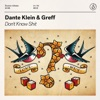 Don't Know Shit - Single