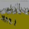 Joni Mitchell - The Hissing of Summer Lawns artwork