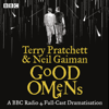 Neil Gaiman & Terry Pratchett - Good Omens bild