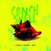Conch Shell Single