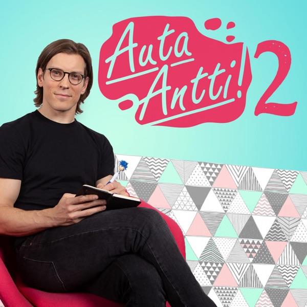 Auta Antti!