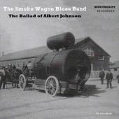 The Smoke Wagon Blues Band - Can't Take the Blues