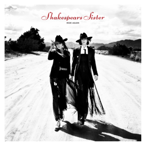 Shakespears Sister - All the Queen's Horses ( Mix)