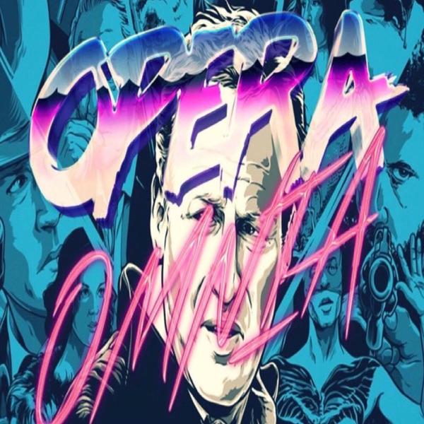 Opera Omnia – Legion