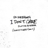 Ed Sheeran/Justin Bieber - I Don't Care (Chronixx & Koffee Remix)