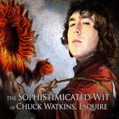 I'm the One in This Mess - Chuck Watkins