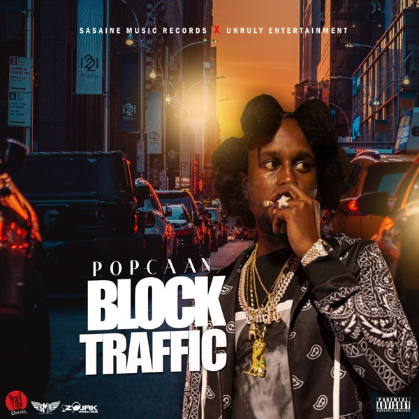 Block Traffic - Single