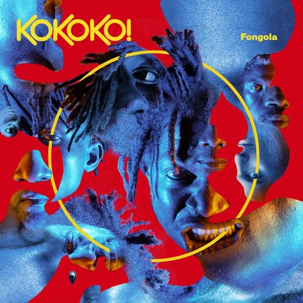 KOKOKO! - Fongola album wiki, reviews