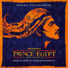 Stephen Schwartz - The Prince of Egypt (Original Cast Recording)  artwork