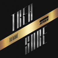 ATEEZ - TREASURE EP.FIN: All To Action artwork