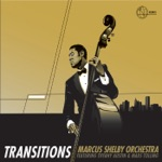 Marcus Shelby Orchestra - Black Ball Swing (Kansas City)