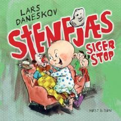 Stenfjæs siger stop: Stenfjæs 3