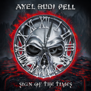 Axel Rudi Pell - Wings of the Storm