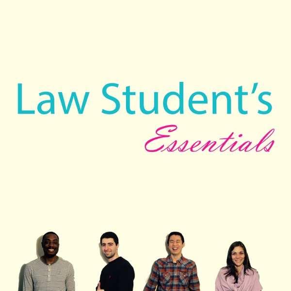 Law Student's Essentials | Listen Free on Castbox