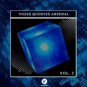 Various Artists - Vozes Quentes Arsenal, Vol. 2